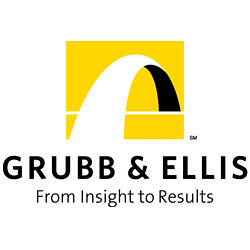 Grubb & Ellis  (Customer)