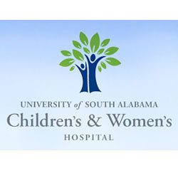 USA Children's & Women's Hospital  (Customer)
