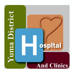 Yuma District Hospital (Customer)