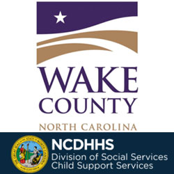 Wake County Child Support Services NC